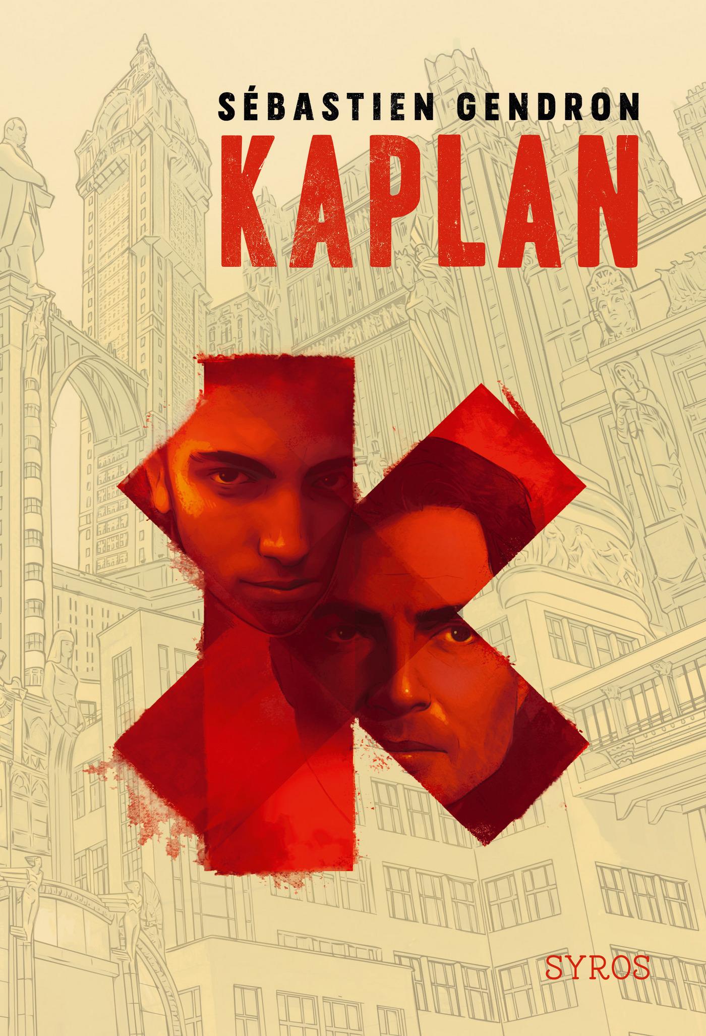 Kaplan | Gendron, Sébastien