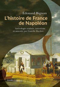 L'histoire de France de Nap...