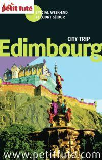 Edimbourg City Trip 2014 Ci...