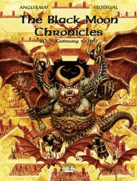 The Black Moon Chronicles -...