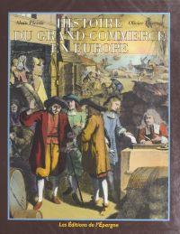 Histoire du grand commerce ...