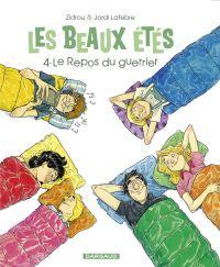 Les Beaux Étés - tome 4 - L...