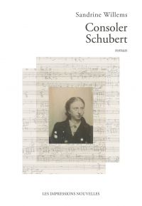 Image de couverture (Consoler Schubert)