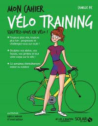 Mon cahier Vélo training