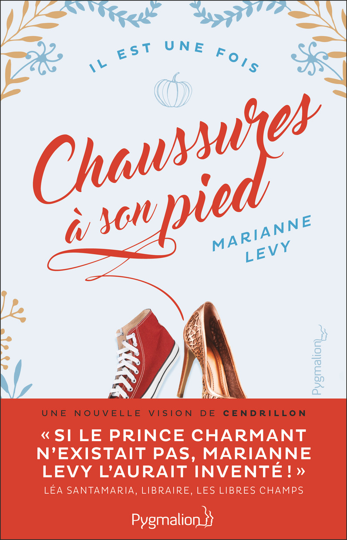 Chaussures à son pied | Levy, Marianne. Auteur