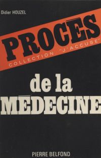 Procès de la médecine