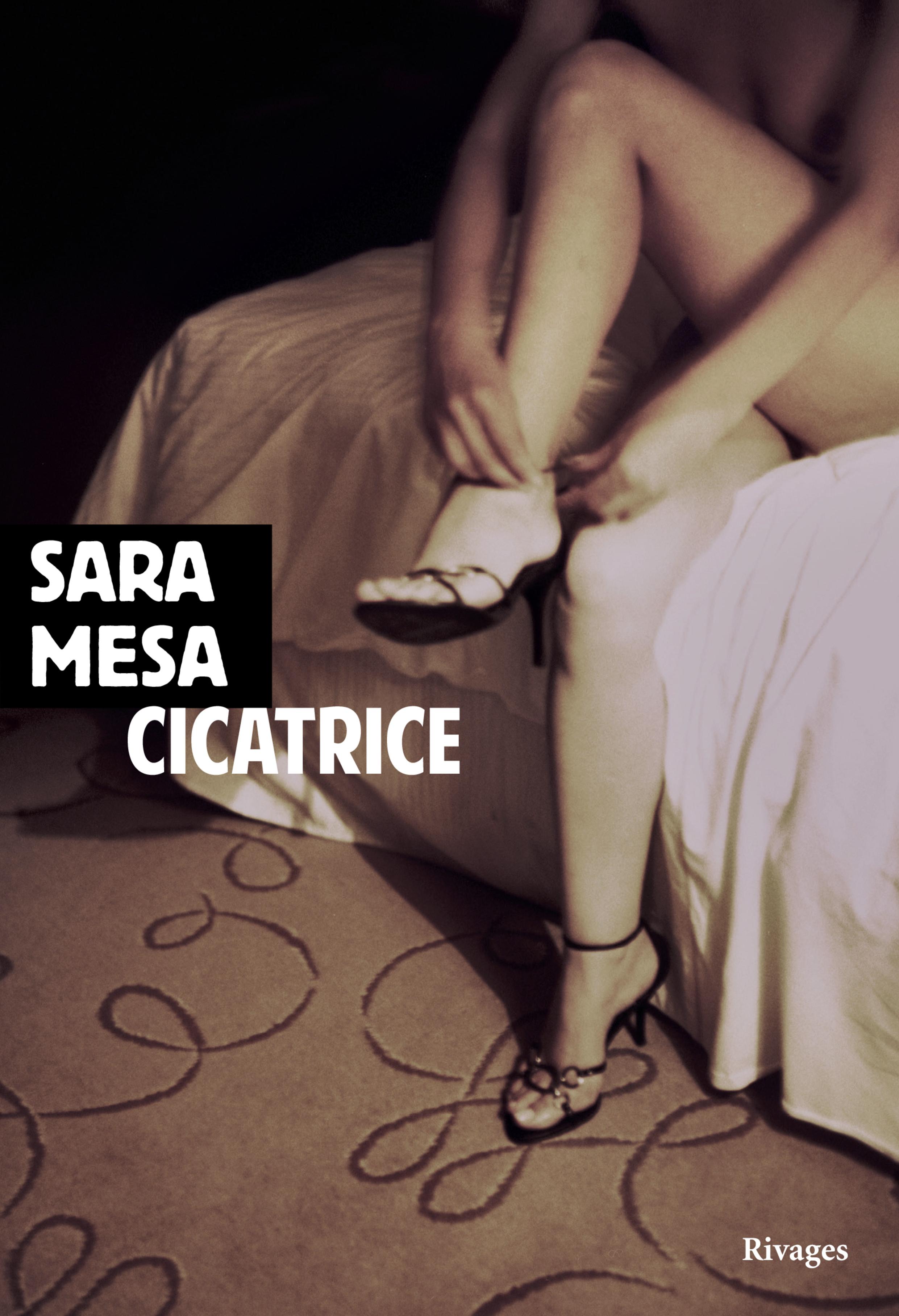 Cicatrice | Mesa, Sara
