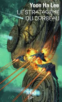 Le Stratagème du corbeau | Ha Lee, Yoon. Auteur