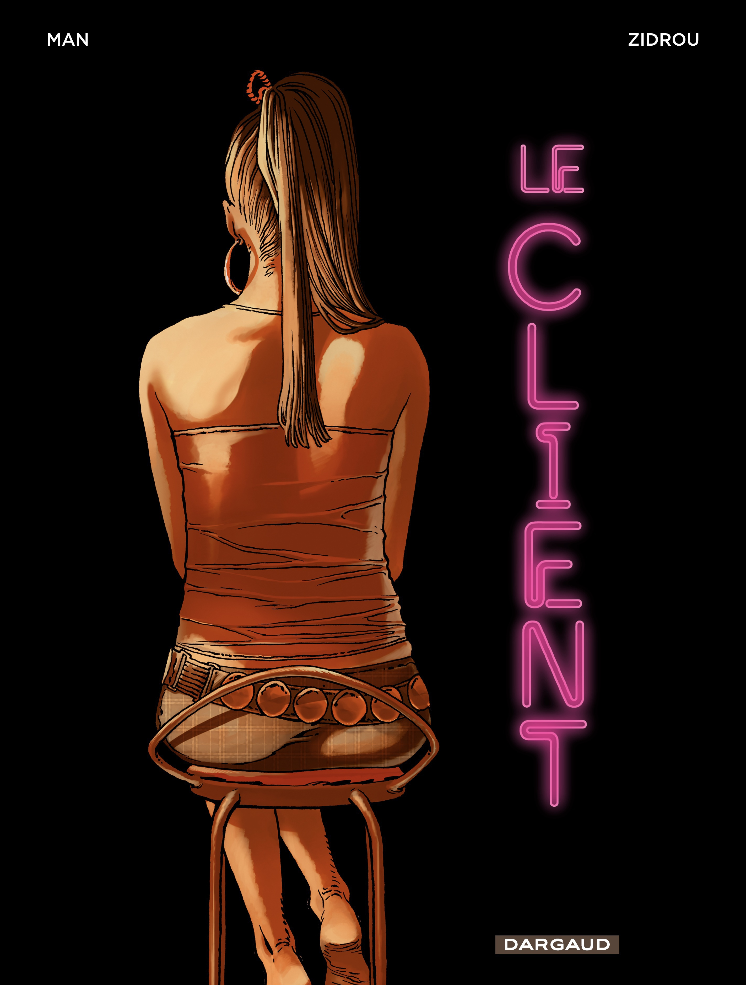Le Client | Man,