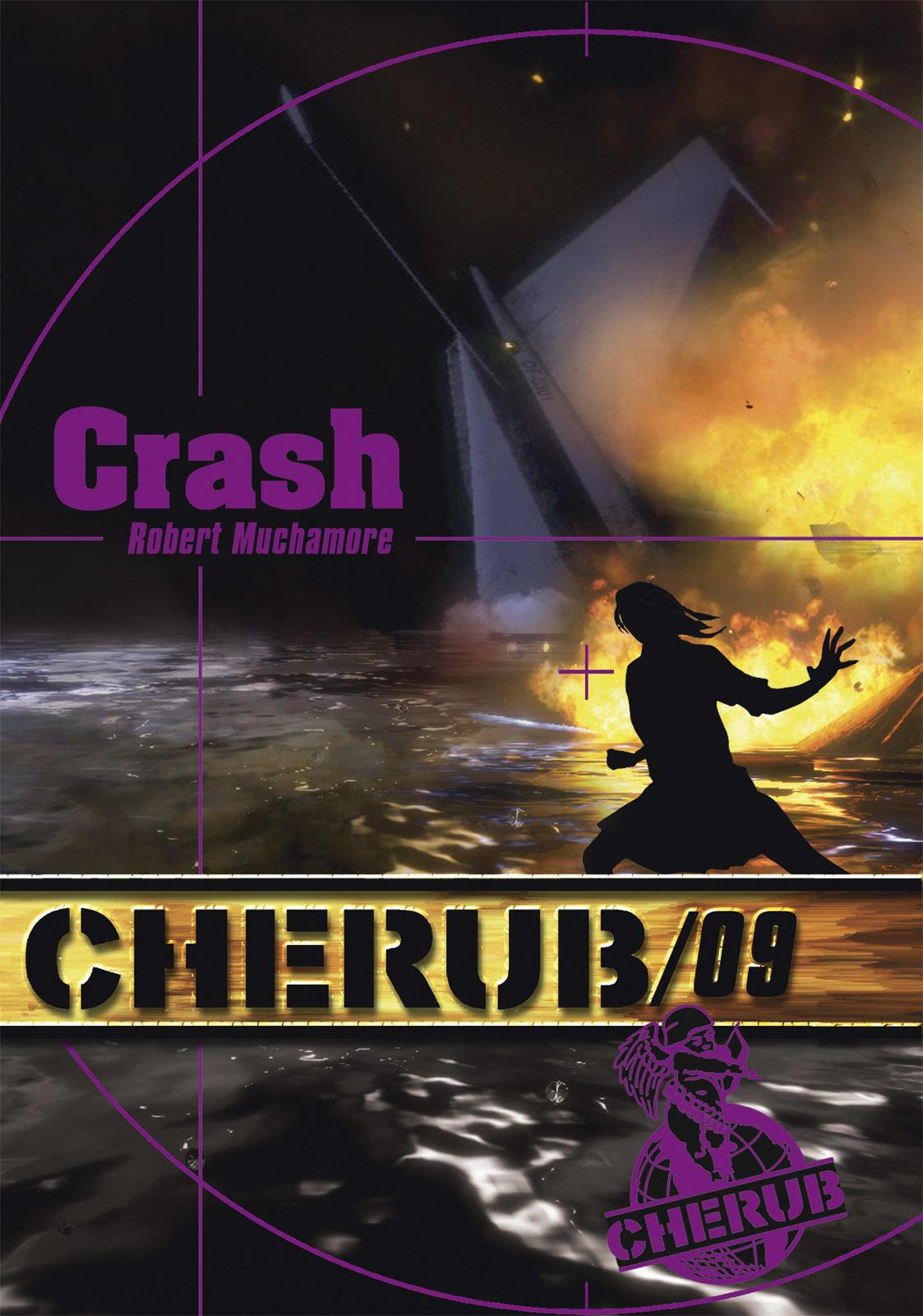 Cherub (Mission 9) - Crash