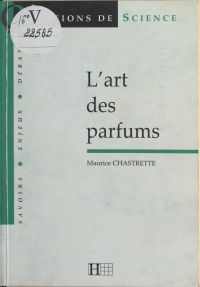 L'art des parfums