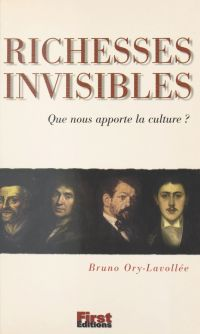 Richesses invisibles