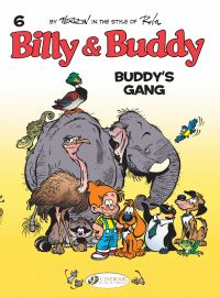 Billy et Buddy - Volume 6 -...