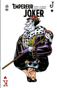 Empereur Joker - Intégrale