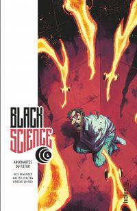 Black Science - Tome 6