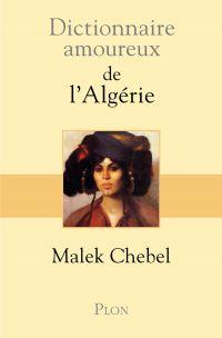 Image de couverture (Dictionnaire amoureux de l'Algérie)
