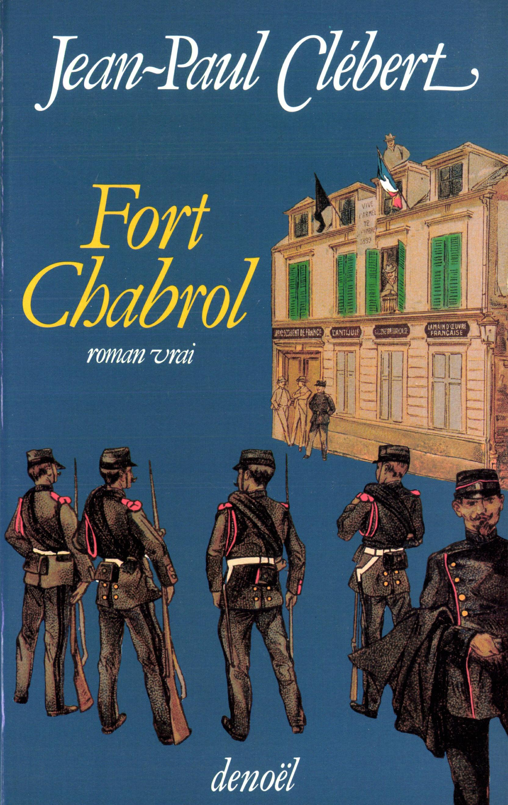 Fort Chabrol
