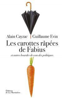 Les carottes râpées de Fabi...