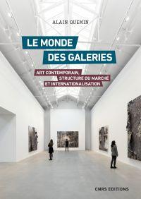 Le monde des galeries. Art ...
