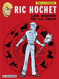 Ric Hochet - tome 19 - Les ...