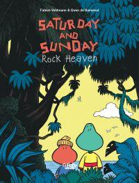 Saturday and Sunday - 1. Ro...