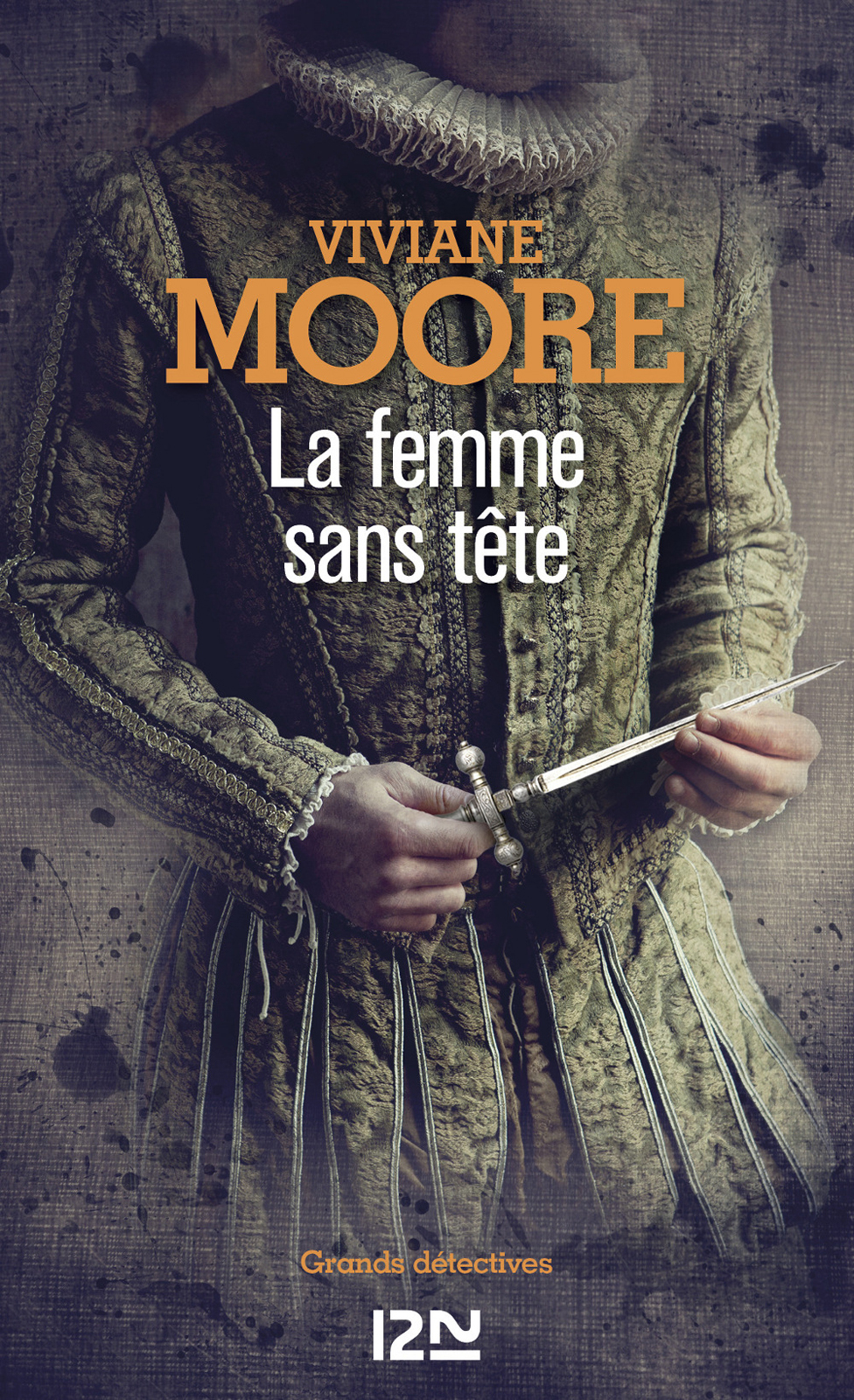 La femme sans tête | MOORE, Viviane