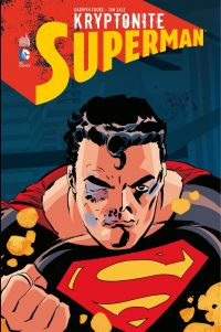 Superman - Kryptonite - Intégrale | Cooke, Darwyn (1962-2016). Auteur