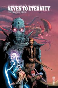 Seven to Eternity - Tome 1 ...