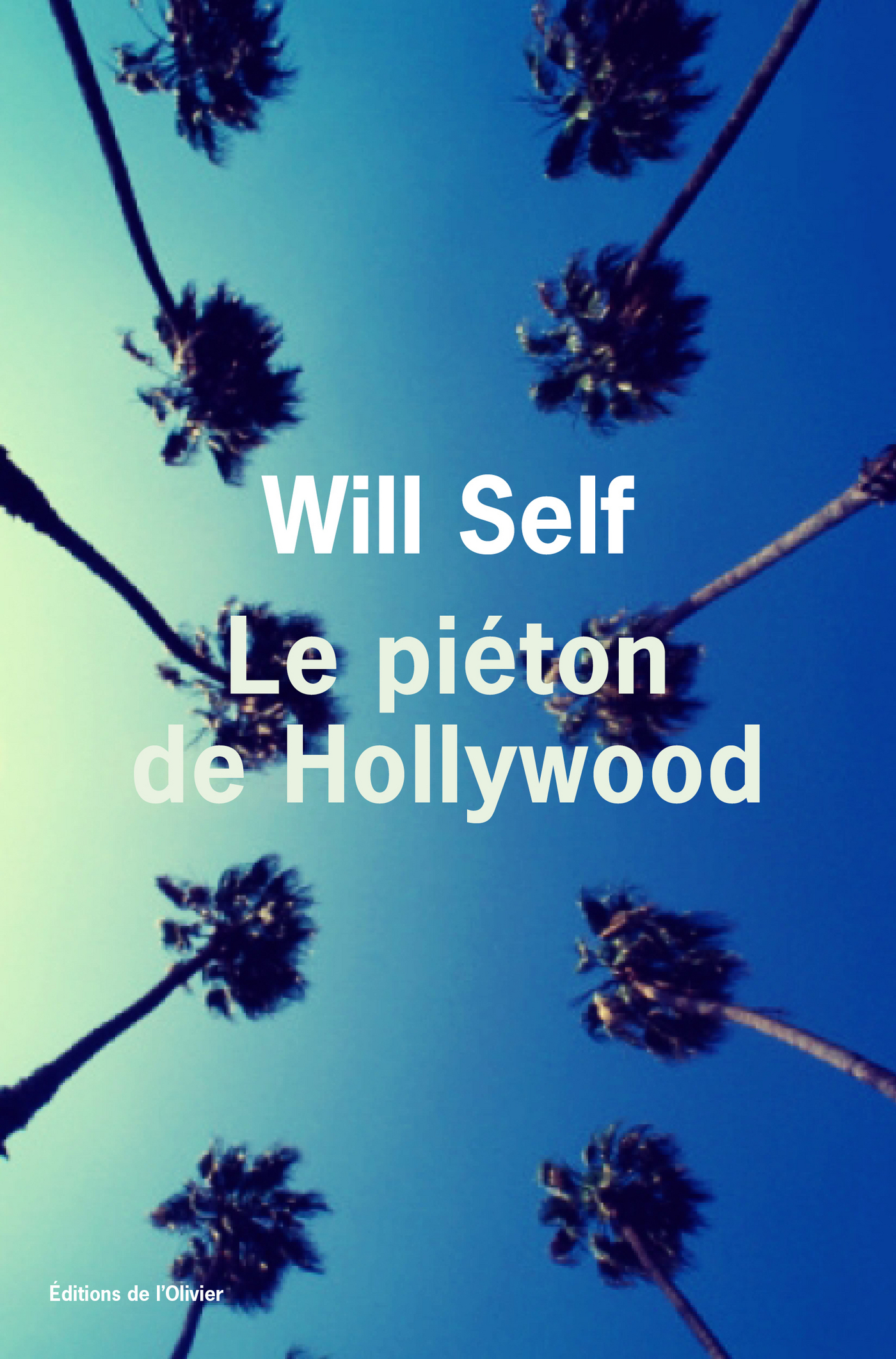 Le Piéton d'Hollywood | Self, Will