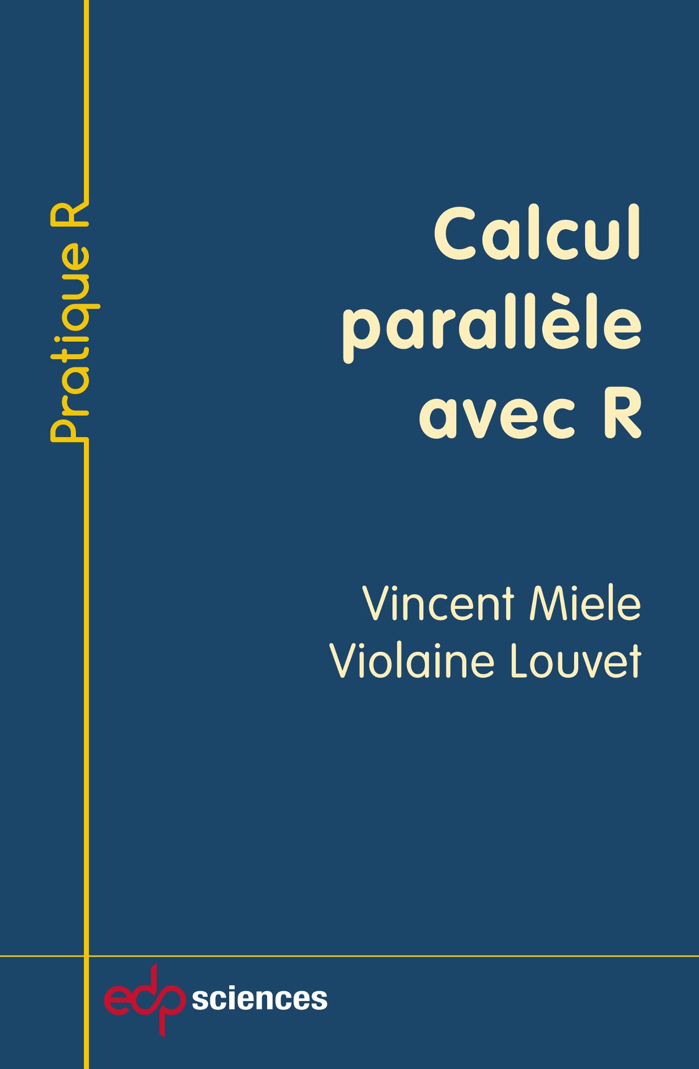 Calcul parallèle avec R