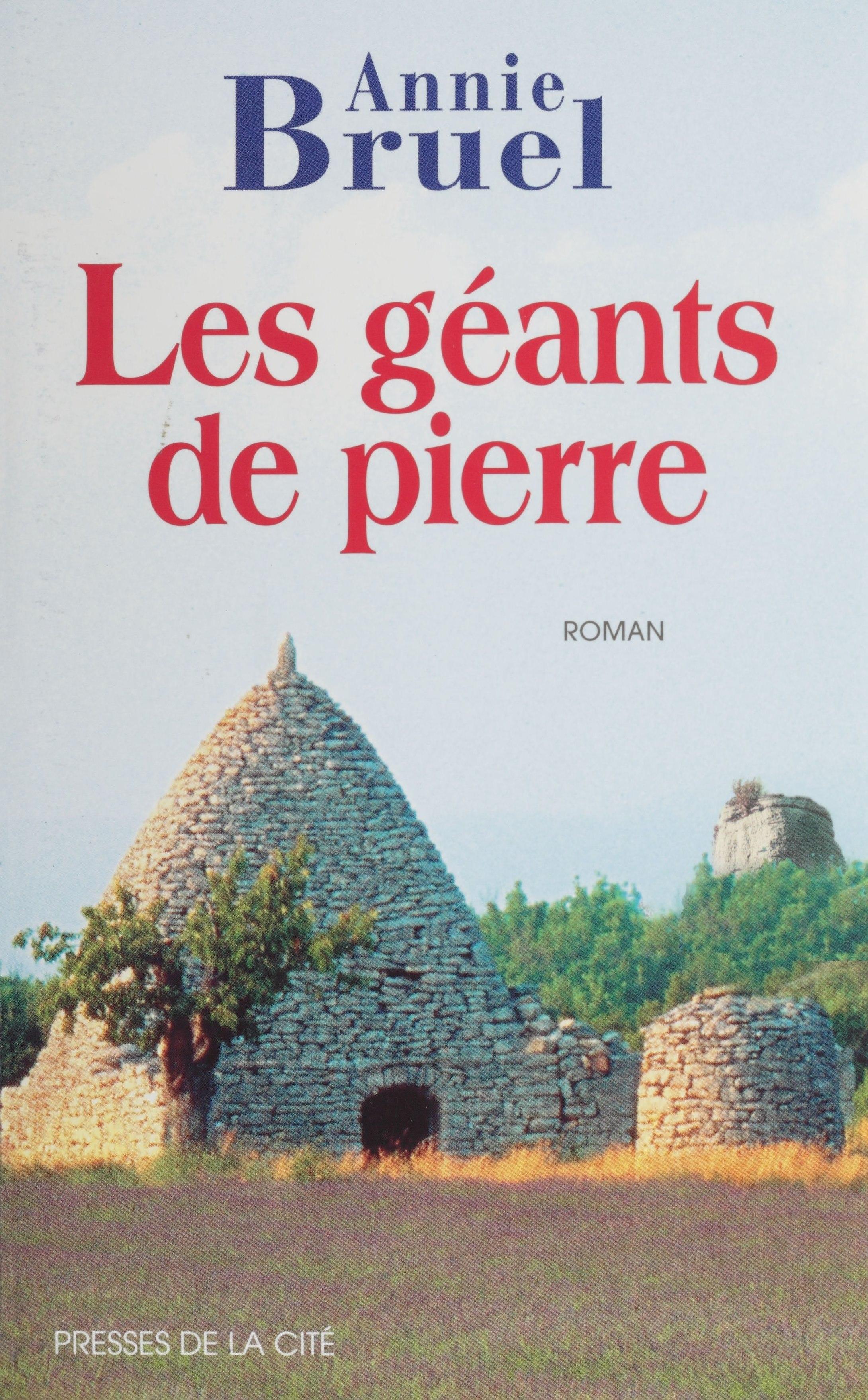 Les Géants de pierre