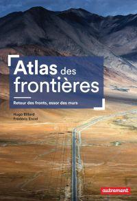Atlas des frontières. Retou...