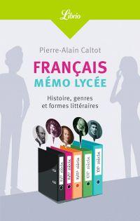 Français : mémo Lycée