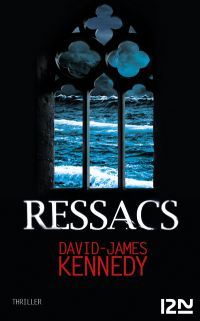 Ressacs | KENNEDY, David-James. Auteur