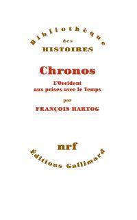 Chronos | Hartog, François (1946-....). Auteur