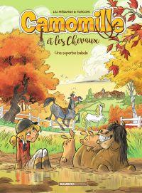 Camomille et les chevaux - ...
