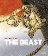 Marsupilami: The Beast - Pa...
