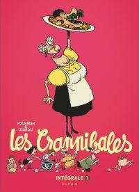 Les Crannibales - L'intégra...