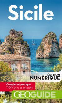 Image de couverture (GEOguide Sicile)