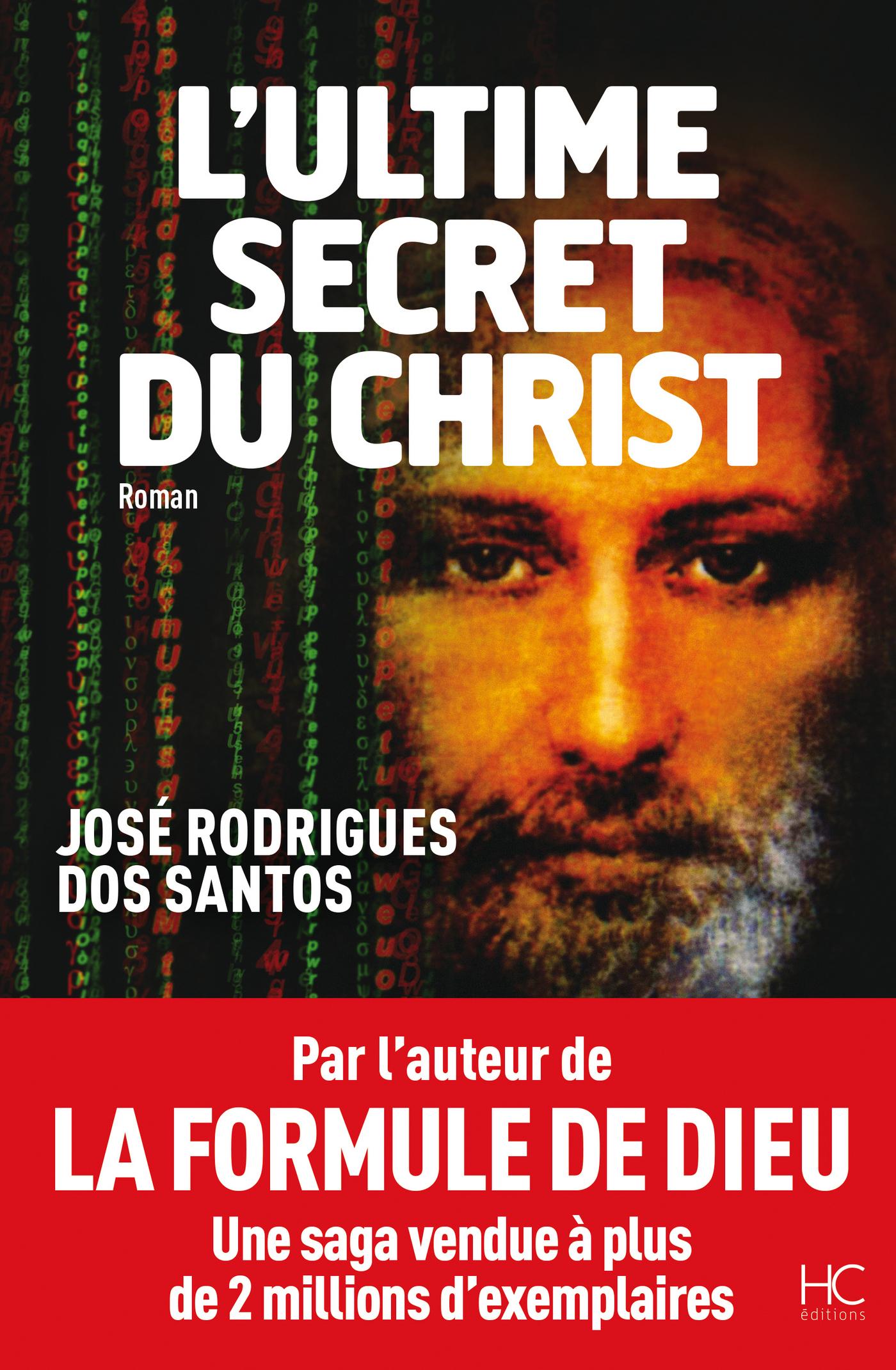 L'Ultime Secret du Christ |