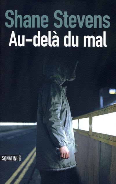Au-delà du mal | BAUDE, Clément