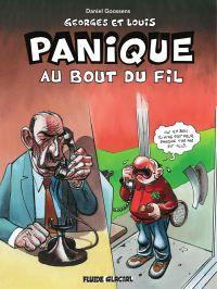 Georges et Louis romanciers...