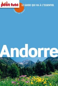 Andorre 2012/2013 Carnet Pe...