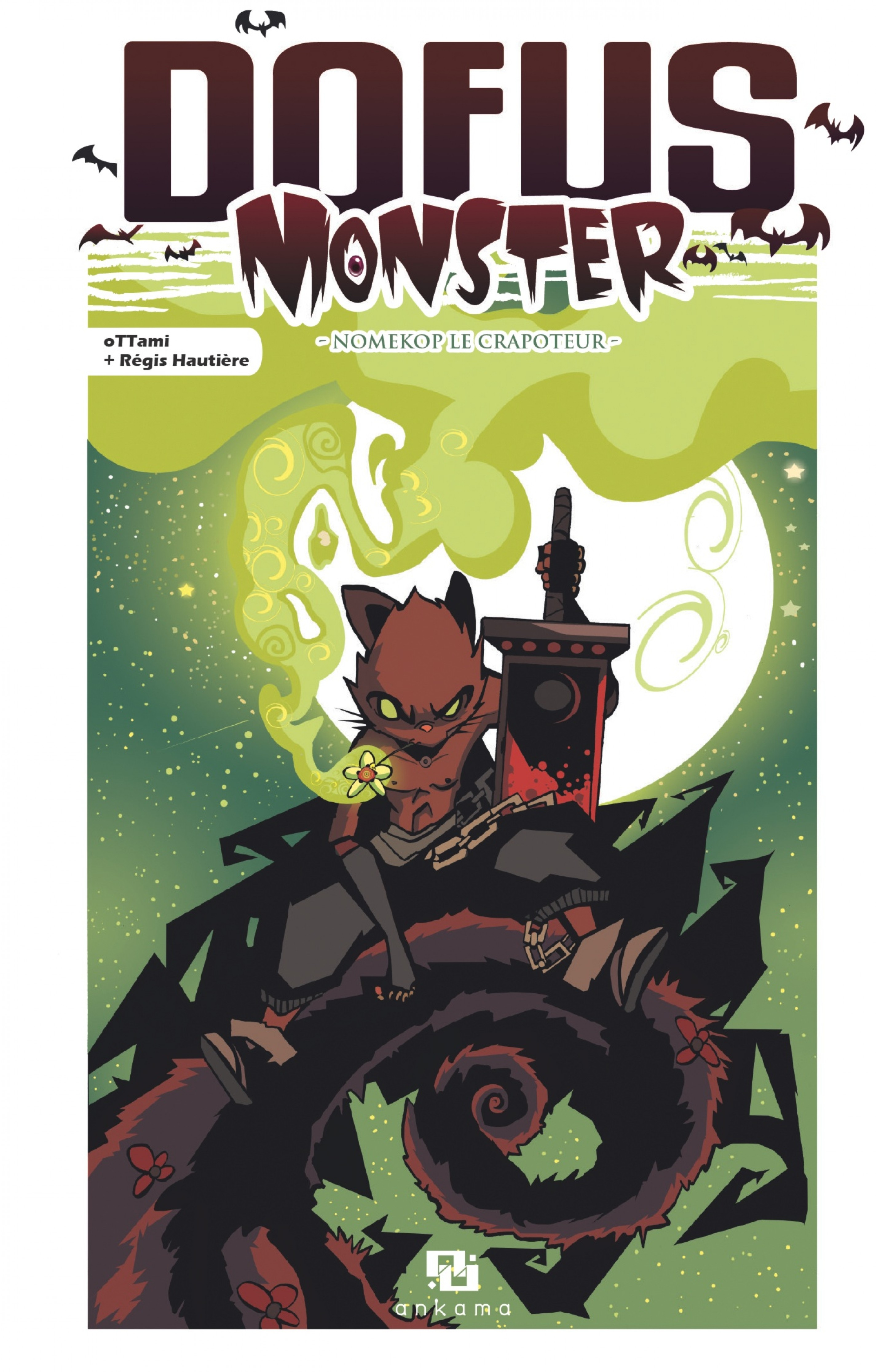 Dofus Monster - Tome 5 - No...