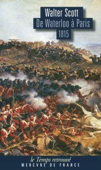 De Waterloo à Paris (1815)
