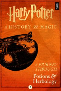 A Journey Through Potions a...