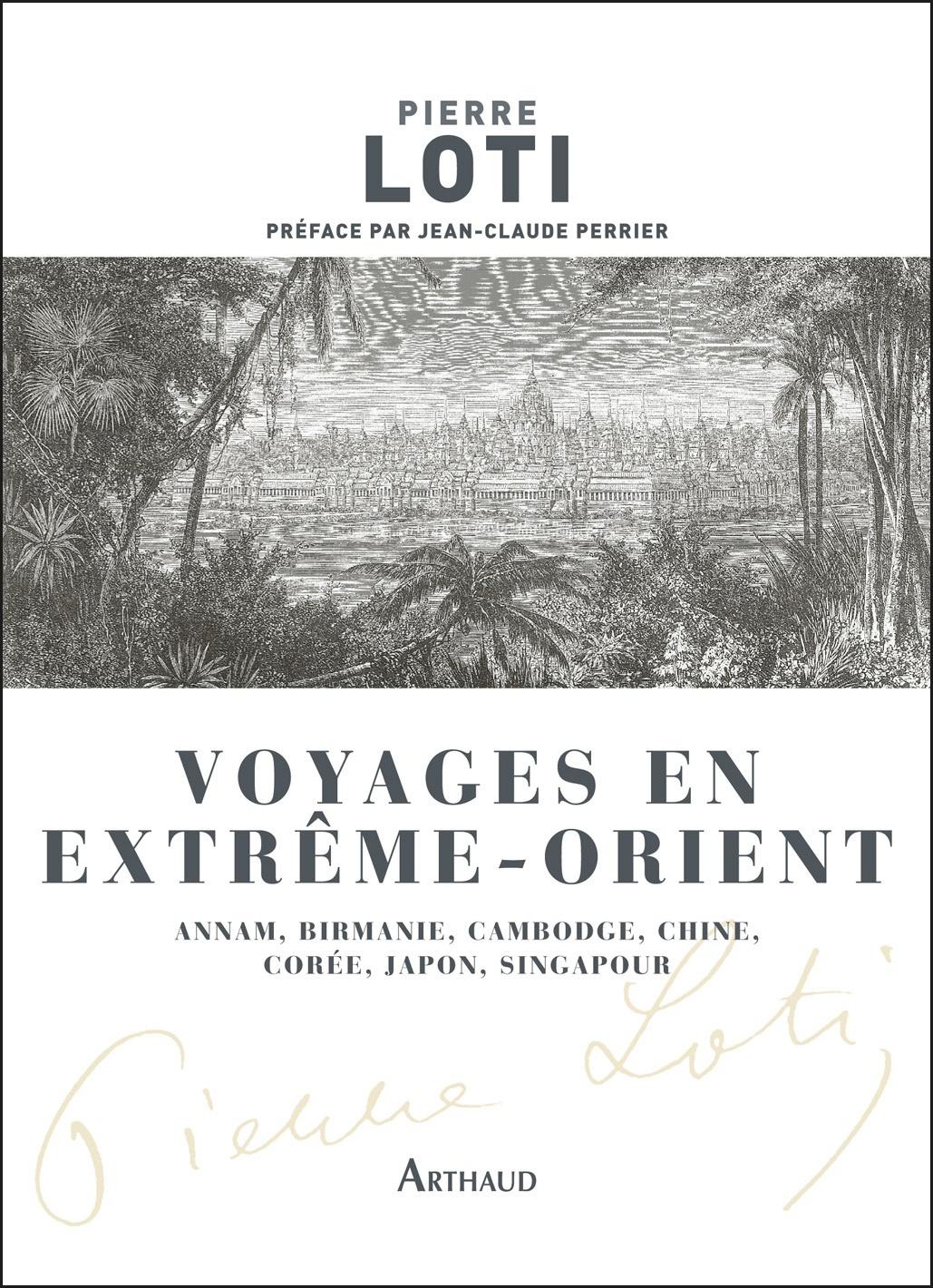 Voyages en Extr?me-Orient