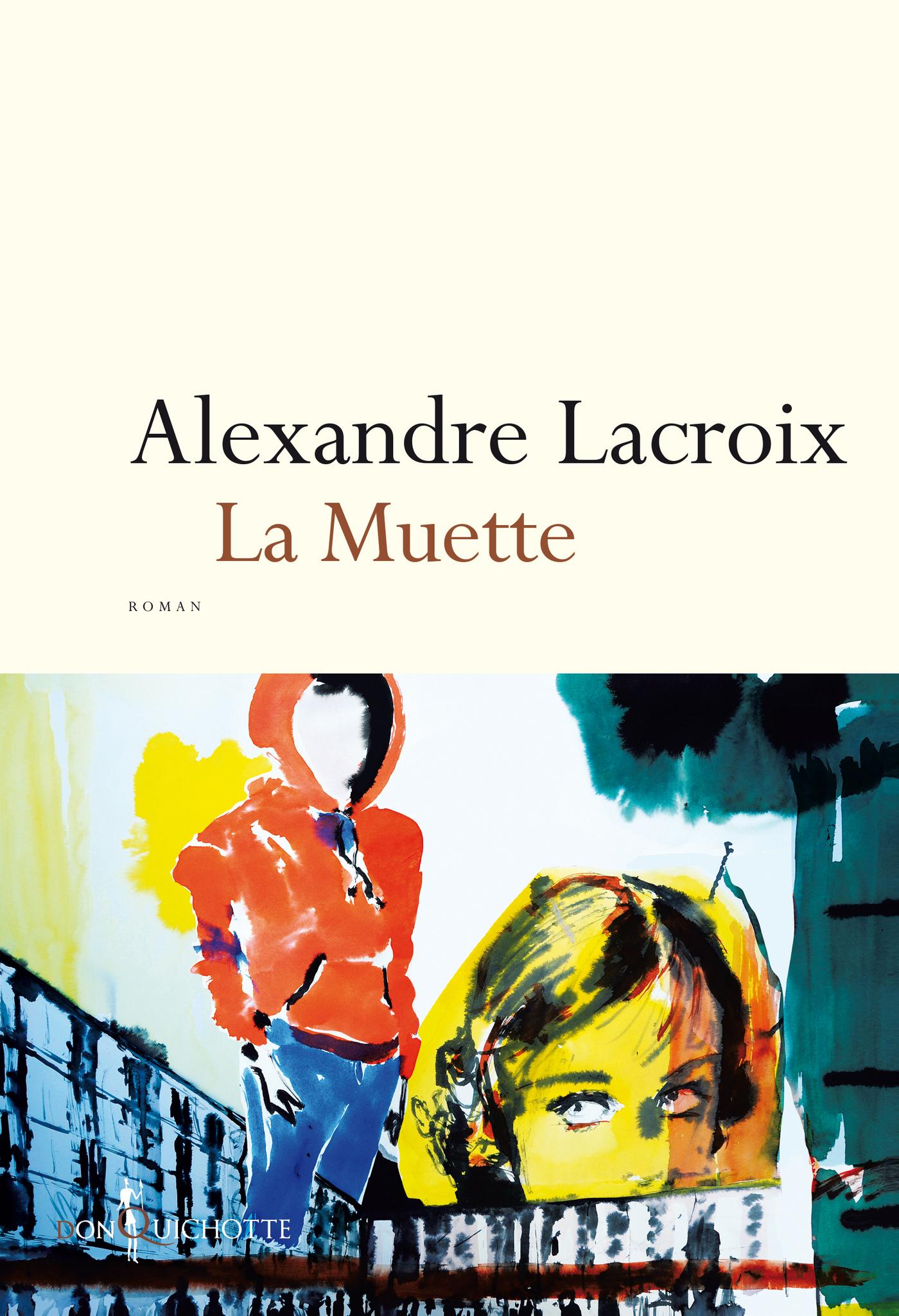 La Muette | Lacroix, Alexandre