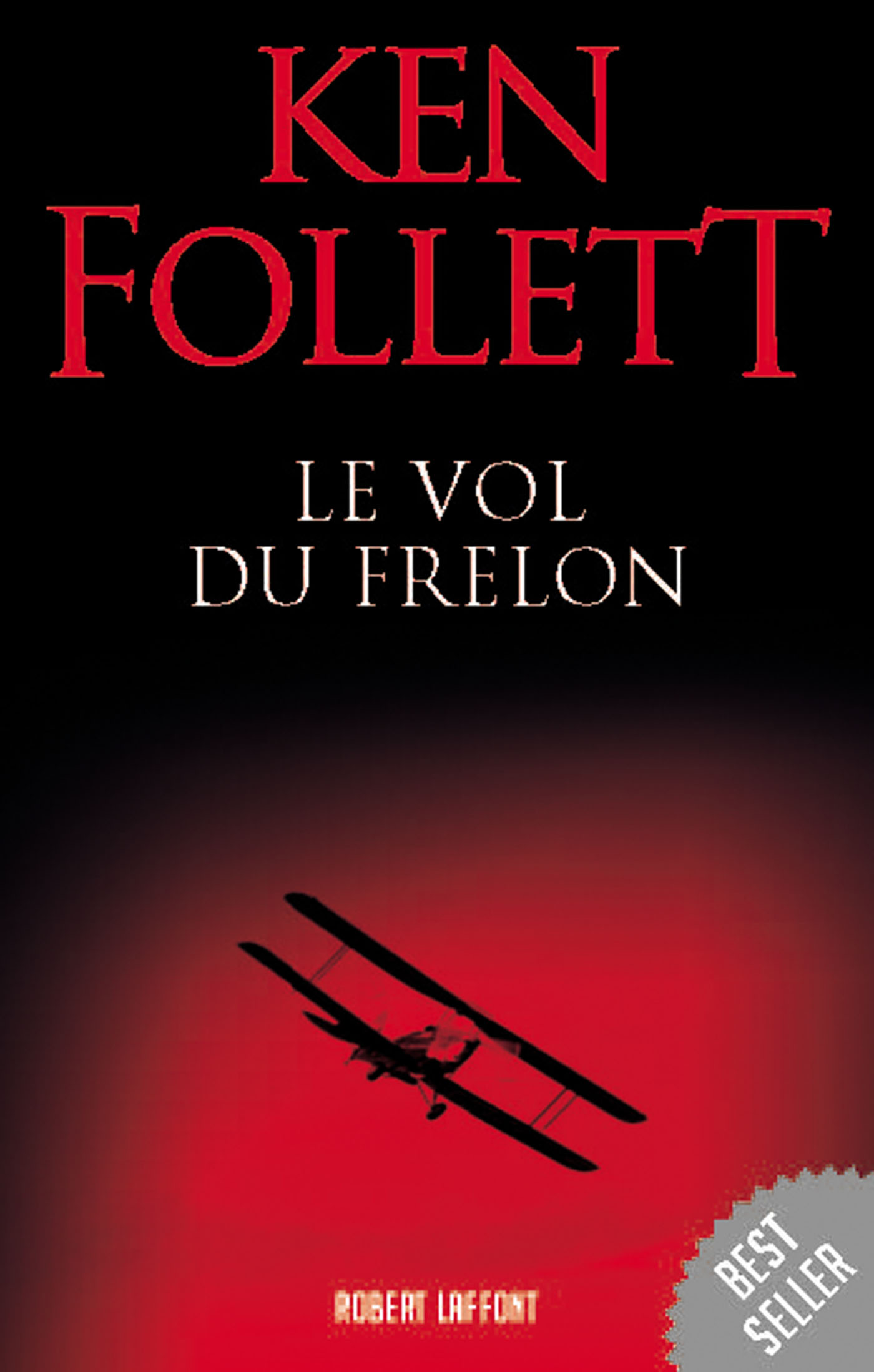 Le Vol du frelon | ROSENTHAL, Jean