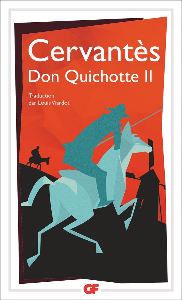 L'ingénieux hidalgo Don Quichotte de la Manche (Tome 2)